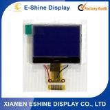 128X64 голубой графический модуль индикации монитора OLED для сбывания