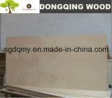 madeira compensada comercial de 12mm com núcleo do Poplar
