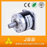 NEMA 23 Geared Stepper Motor met Gearbox