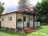 ISOサンドイッチパネルの壁の安く住宅のプレハブのホーム
