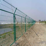 Welded Wire Mesh Fence (ADS-1013)