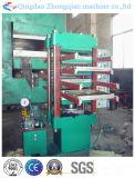 De hydraulische Rubber het Vulcaniseren van de Vloer Machine van de Pers