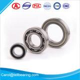Rodamiento de bolitas miniatura competitivo del acero Mr52zz/62zz/72zz del rodamiento del precio
