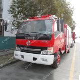 Löschfahrzeug, Feuerbekämpfung-LKW, Feuer-Kampffahrzeug