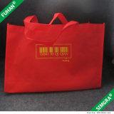 Recentemente sacchetto non tessuto d'acquisto personalizzato promozione