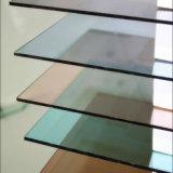 Vidrio de ventana teñido coloreado de la persiana/del obturador/de la lumbrera