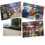 Alle Stahlradialgummireifen-schwerer LKW-Reifen-Lieferanten (11R22.5)