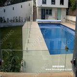 옥외 유리 Railing/Outdoor 유리제 Railings/Outdoor 유리제 방책 가로장
