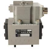 Электрогидравлический клапан сервопривода регулирования потока 609 FF-502