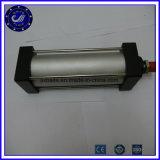 Cilindro pneumático padrão do aço inoxidável de baixo preço de China