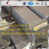 Aço Ss400 liso laminado a alta temperatura