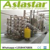 ステンレス鋼の逆浸透システム浄水フィルタープラント