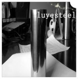 317L roestvrij staal Tube&Pipe