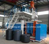 Maquinaria de sopro do tanque de água