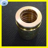Embout hydraulique de tuyau adaptant le tuyau Bush 03310 de pièce d'embout du tuyau 2sn