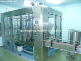 600bph Juice/Tea Filling Machine, Hot Filling Machine