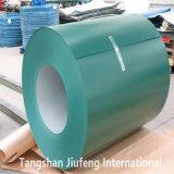 Feito no estoque pronto de China laminar tiras de metal da lantejoula PPGI para equipamentos agriculturais