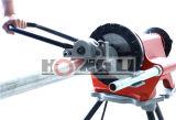 Groover de pouco peso do rolo do Mão-Funcionamento elétrico (GC02)
