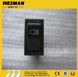 Sdlg LG936/LG938/LG956L/LG968 Ladevorrichtungs-Ersatzteil-rückwärtiger Beleuchtung Taste-Schalter 4130000491/Rocker Schalter Jk931-01dy 4130000503