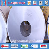高品質316Lのステンレス鋼のコイル