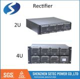 220VAC 48VDC 100A Telecom Rectifier System
