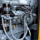 Petit type silencieux générateur de diesel de pouvoir d'engine