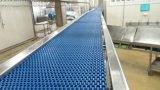 Automatische flache Nahrungsmittelmaschine der Förderanlagen-Psj1600