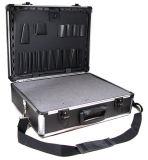Алюминиевые случаи инструмента с рассекателями Ytd-121