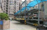 Facendo scorrere il sistema 2 di parcheggio dell'automobile, 3 livellati/sistema meccanico di parcheggio elevatore trasversale della trasparenza