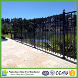 オーストラリアの市場へのほとんどの美しい電流を通された鋼鉄塀のエクスポート