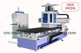 Машинное оборудование CNC подвергая механической обработке центра Uab-410 CNC