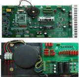 emisiones antirrobo de la frecuencia de la antena del RF de la seguridad de 8.2MHz EAS