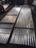 DC51D+Z50 Sgch Zink beschichtetes galvanisiertes gewölbtes Dach-Blatt