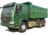 덤프 트럭 (HOWO 6*4)