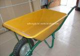高品質Wb6401の一輪車