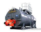 De roestvrije Shell Diesel of Verwarmer van het Water van het Gas