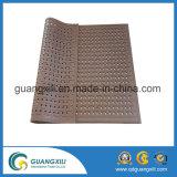 Modelo antirresbaladizo del inspector/suelo de goma del rodillo de la estera del corredor