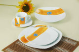 Porcelaine 20PCS Dinner Set