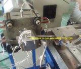 Gereiftes Strangpresßling-Technologie-Goldsilber-Rand-Dekoration-Band, Maschine produzierend