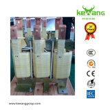 Transformador eletrônico de voltagem 750kw de pulso para gerador a diesel