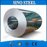 Dx51d Z80 Galvanized Steel Coil pour Construction