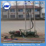 matériel Drilling profond de puits d'eau de machine de plate-forme de forage de 150m