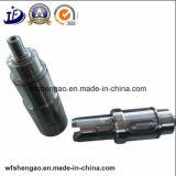 Pezzo meccanico di CNC della lega di alluminio del rifornimento della fabbrica