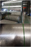 Dx51d/SGCC galvanizó la bobina de acero