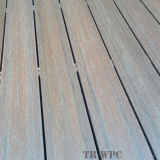 A fonte barato e WPC qualificado Co-Expulsaram Decking