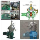 Máquina del separador de aceite de la bazofia
