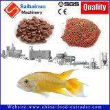 기계를 만드는 물고기 가공 식품 선