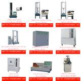 Machine de mesure de fatigue de chaussures/matériel (GW-054)