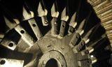 Doublures élevées de moulin de bâti d'acier de manganèse pour le broyeur à boulets et le moulin d'AG/Sag
