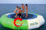 Раздувное Jumping Water Trampoline (th-82)